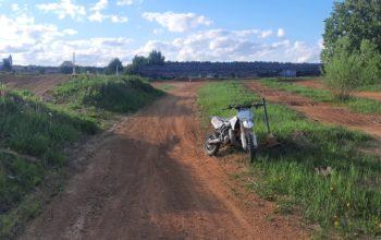 трассы для внедорожных мотоциклов